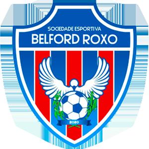 SE Belford Roxo