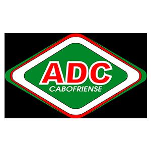 AD Cabofriense / Sogima (base)
